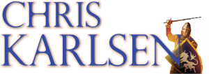 Chris Karlsen Logo 2