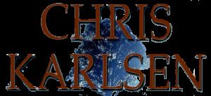 Chris Karlsen Name
